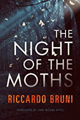 The Night of the Moths (English Edition) Formato Kindle