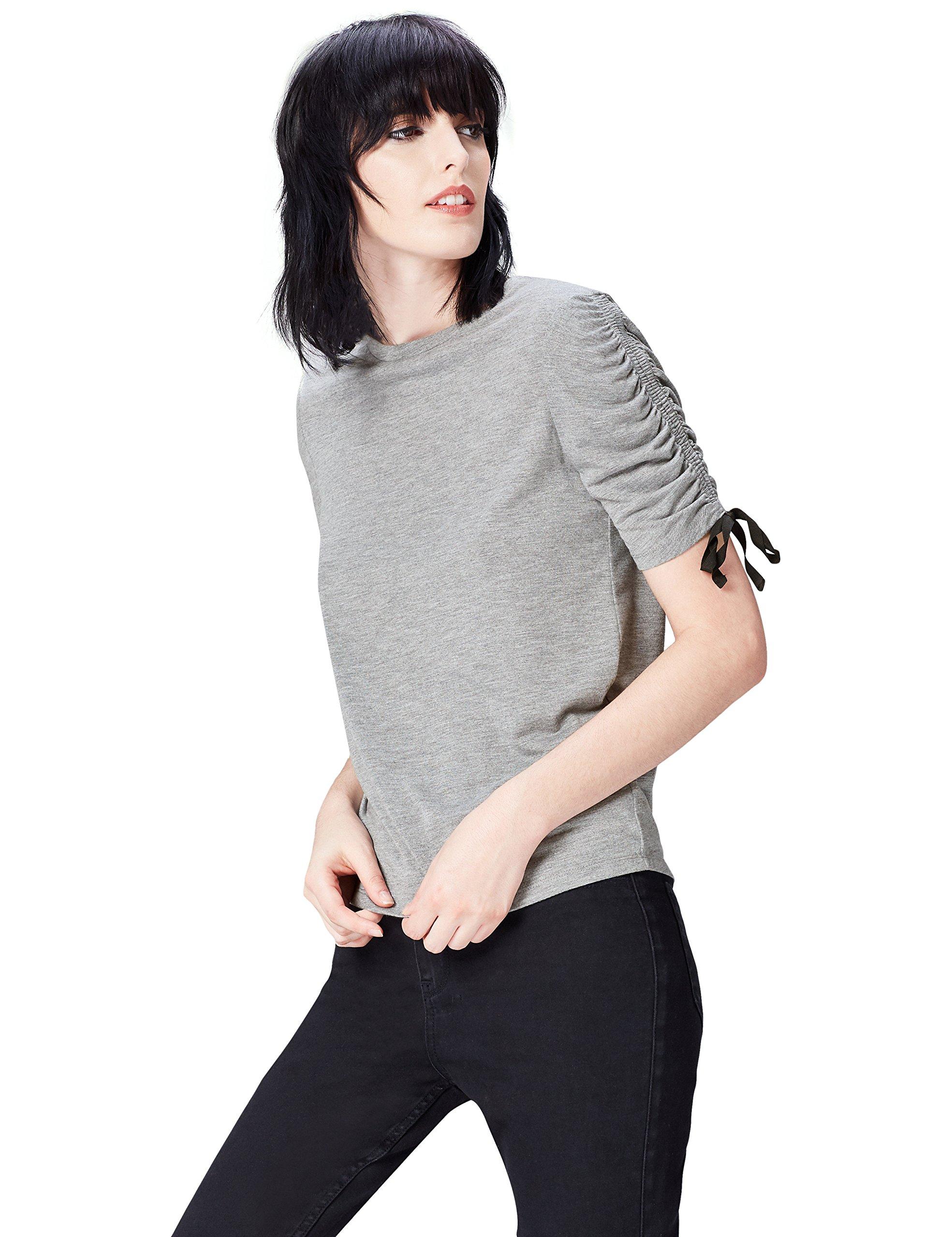 Marchio find T-shirt Girocollo  Donna