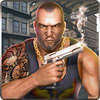 Le simulateur de survie du vol de gangster de Vegas City Escape 3D: Cops contre les voleurs chasser l'aventure de combat de tir criminel Procession palpitante Jeu de mission d'action 2018