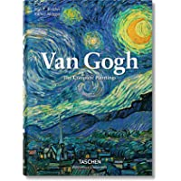 Van Gogh. The Complete Paintings (Bibliotheca Universalis)