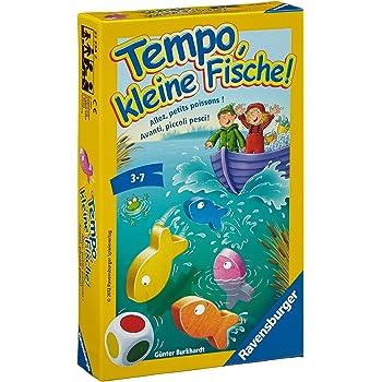 Ravensburger 23334 - Gioco: Avanti, piccoli pesci