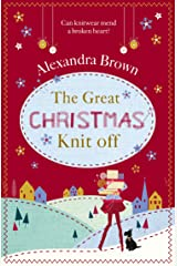 The Great Christmas Knit Off Kindle Edition