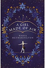 A Girl Made of Air Kindle Edition