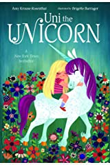 Uni the Unicorn Board book