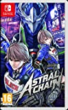 Astral Chain (Nintendo Switch) (English, Spanish, French, German, Italian)