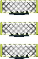 Philips oneblade qp230/50–Pack mit 3Ersatzklingen