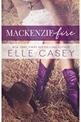 MacKenzie Fire: A Sequel to Shine Not Burn (English Edition) Kindle Ausgabe