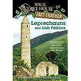 Leprechauns and Irish Folklore: A Nonfiction Companion to Magic Tree House Merlin Mission #15: Leprechaun in Late Winter: 21