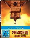 Preacher - Die komplette erste Season - Steelbook [Blu-ray]