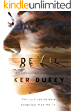 Devil (A STANDALONE NOVEL): DARK SUSPENSE