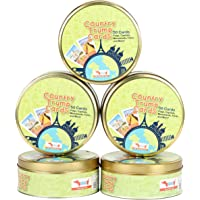 CocoMoco Kids Return Gift Combo for Kids Birthday Party - Set of 5 Pieces of Country Trump Cards Game Geography Toy…
