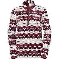 Helly Hansen Kulpen Printed Fleece Sweatshirt Maglia di Tuta Donna