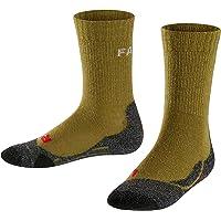 Falke Tk2 Bambini Trekking Socken Calze da trekking Unisex - Bambini