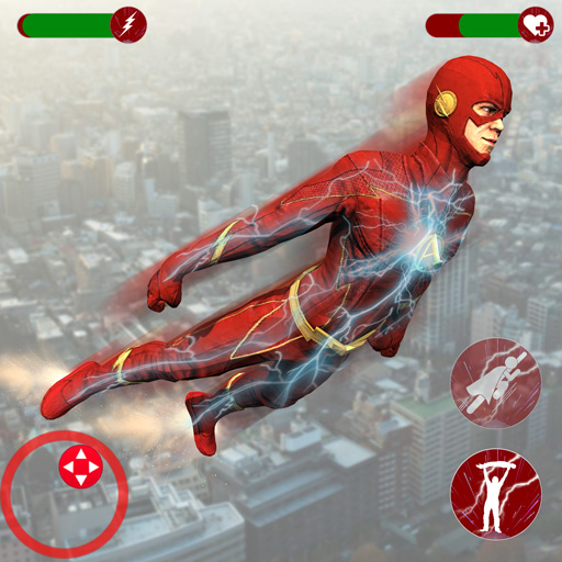 Survival: Fliegende Heldenspiele ()