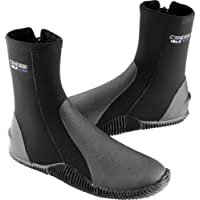 Cressi Isla Boots 3 Mm, Chaussons de Plongée 3 mm Mixte