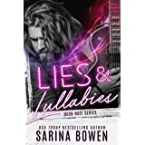 Lies and Lullabies (Hush Note Book 1) (English Edition)