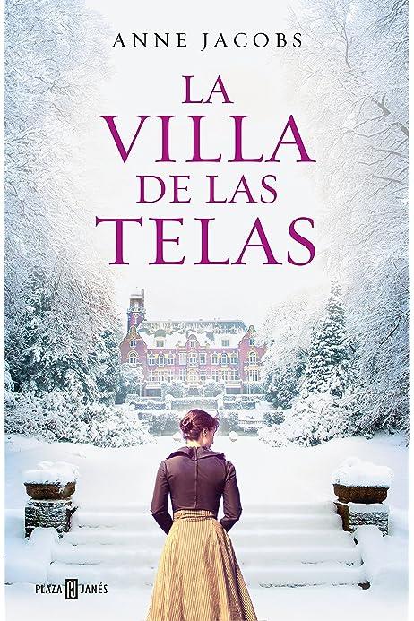 La villa de las telas eBook: Jacobs, Anne: Amazon.es: Tienda Kindle