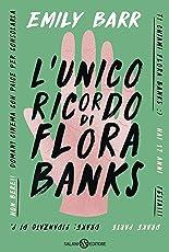 L'unico ricordo di Flora Banks