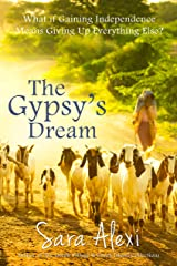 The Gypsy's Dream (The Greek Village Series Book 3) Kindle Edition