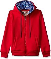 Qube By Fort Collins Girl's Sweatshirt