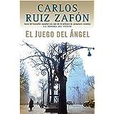 El Juego del Ángel: 2 (El cementerio de los libros olvidados)