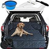 smartpeas Kofferbakdeken voor honden XXL – kofferbakbescherming voor elke auto – anti-slip coating – robuuste, gewatteerde ho