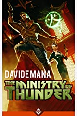 The Ministry of Thunder (English Edition) Formato Kindle