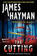 The Cutting (McCabe and Savage Thrillers) by James Hayman (15-Jul-2014) Paperback Broché
