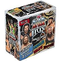 Topps WWE SA Live Collection Carry Box