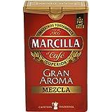 Marcilla - Gran Aroma Mezcla - Café Molido y Torrefacto - 250g