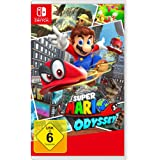 Super Mario Odyssey - Nintendo Switch [Edizione: Germania]
