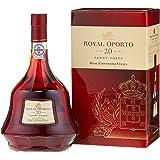 Royal Oporto 20 Jahre Portwein in Geschenkverpackung , (1 x 0.75 l)