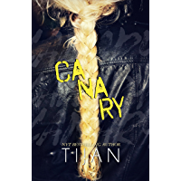 Canary: A mafia/cartel enemies-to-lovers standalone. (English Edition)