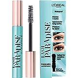 L'Oréal Paris Lash Paradise Mascara Waterproof - L'Oréal mascara voor intens volume, verrijkt met castorolie en rozenolie - 6