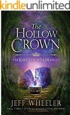 The Hollow Crown (Kingfountain Book 4) (English Edition)