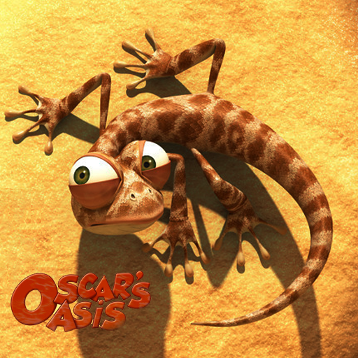 Oscars Oasis Amazonfr Appstore Pour Android
