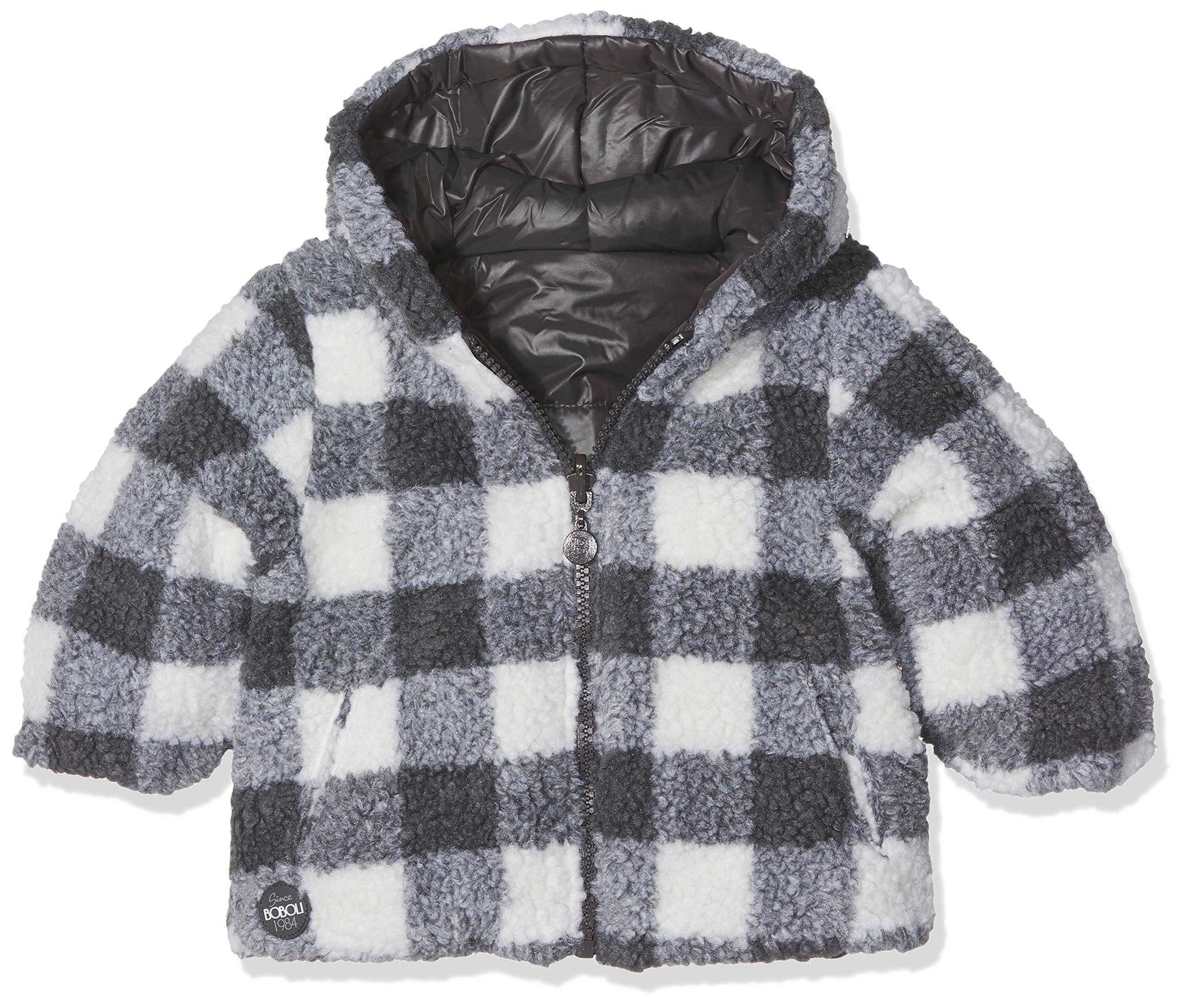 boboli Abrigo para Bebés 5