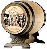 Old St. Andrews Clubhouse Blended Scotch Whisky barrel pack, 70 cl