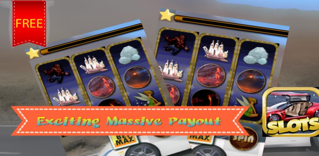 Online Slot Apps
