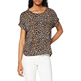 Only Onlmoster AOP S/S Top Noos Jrs Camiseta para Mujer