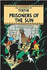 Prisoners of the Sun (Tintin)