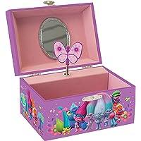 Joy Toy Trolls portagioie con carillon per Bambini, 67685