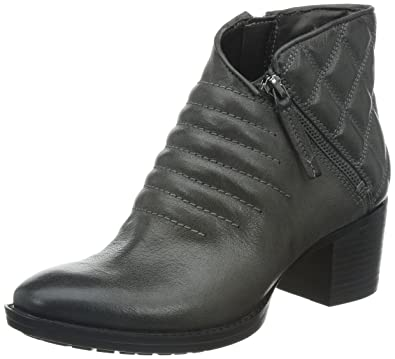 Clarks Movie Retro Stiefelette Damen