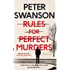 Rules for Perfect Murders: The 'fiendishly good' Richard and Judy Book Club pick (English Edition)