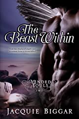 The Beast Within: A Gripping Psychological Thriller (Mended Souls- Book 2) Kindle Edition