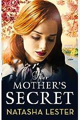 Her Mother's Secret Kindle Edition