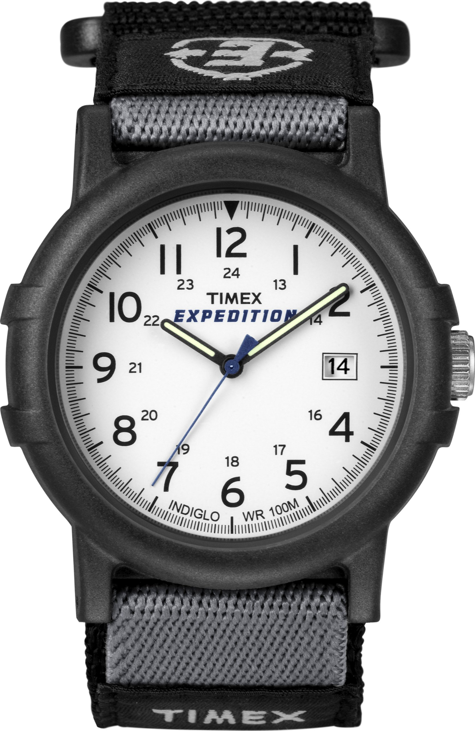 Timex Men's Expedition Camper 38 mm Watch