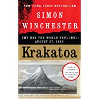 Krakatoa: The Day the World Exploded: August 27, 1883 (English Edition)