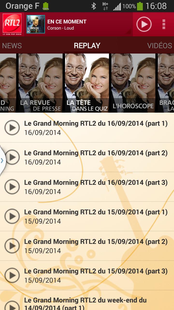 RTL2: Amazon.de: Apps für Android