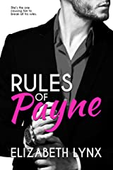 Rules of Payne: An Enemies-to-Lovers Office Romance (Cake Love Book 1) Kindle Edition